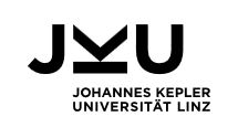 johannes keppler universitaet linz logo